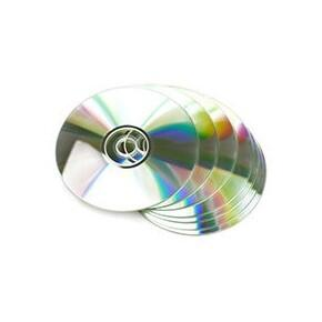 CD/DVD Replication
