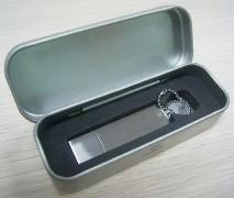 USB Tin A For Your Custom USB Flash Drive